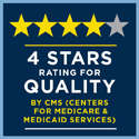 CMS 4 Star Rating
