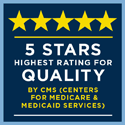 CMS 5 Star Rating