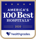 Healthgrades America's 100 Best Hospitals