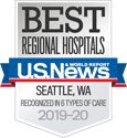 US News Best Regional Hospitals, Seattle