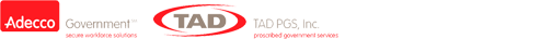 tad-pgs Logo