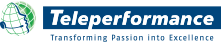 teleperformance Logo