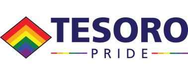 logo - Tesoro Pride