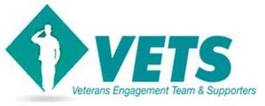 logo - Tesoro Veterans Engagement Team & supporters