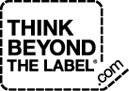 Mobile Think Beyond The Label Logo