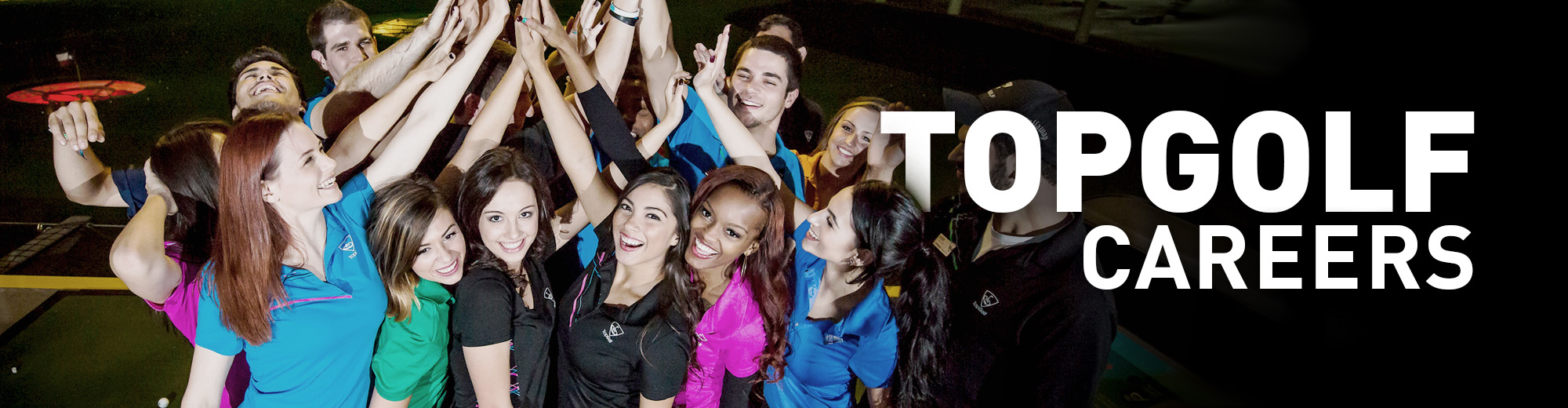 topgolf careers