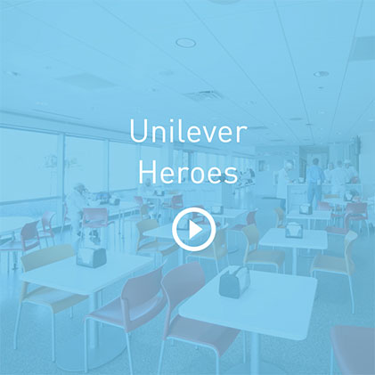 Video: Unilever heros