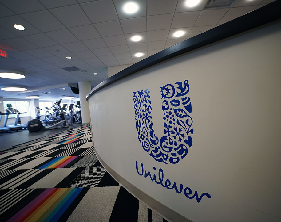 Unilever Gym