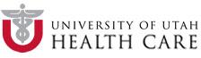 University of Utah healthcare logo