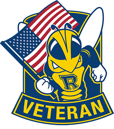 University of Rochester Veterans Logo