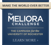 Meliora Challenge Badge