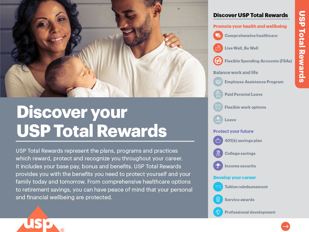 benefits summary cover image