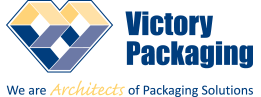 victory packaging logo
