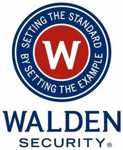 Walden Security home
