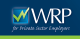 Workforce Recruitment Program mobile logo